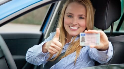 Expert Guide for Passing Your Driving Test Easily