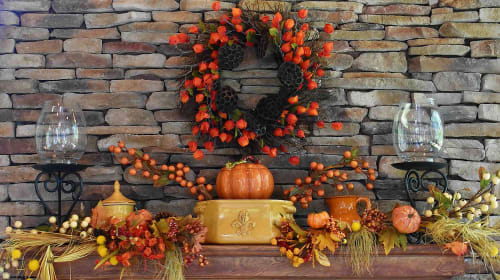 5 Amazing Ways to Decorate Your House in Autumn