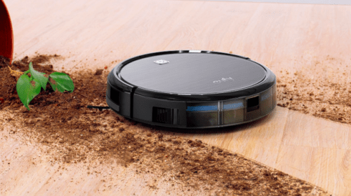 Robot Vacuum: Smart Ways to Get the Most Out It