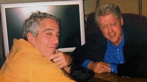 Three Reasons Why the #BillClintonIsAPedo Hashtag Went Viral