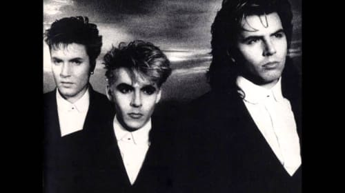 Top 4 Underrated Duran Duran Songs