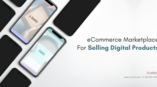 Start Selling Digital Products Online