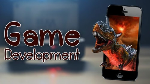 How Game Development Services Have Improved With Time