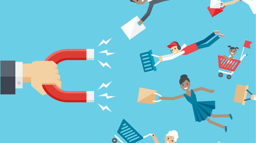 How Lead Magnet and Content Marketing Relevant with Each Other