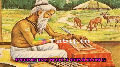 Free Kundli Reading: Key aspects of online kundali by date of birth