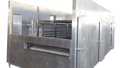 Individual Quick Freezer Market Latest News, Cost Profit Structure and Market Share Till 2027