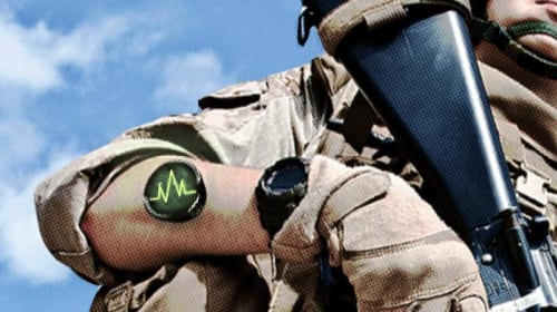Military Wearable Sensors Market By Covid-19 Impact on Business Module, Trends, Growth, Scope, Size, Overall Analysis and Prognostication by 2027