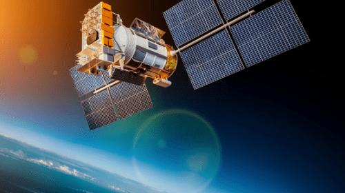 Satellite Data Service Market By Covid-19 Impact on Industry, Size, Trends, and Forecast to 2027