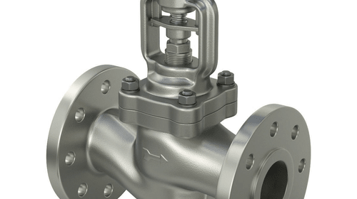 Industrial Valves Market - Anticipated To Witness High Growth In The Near Future