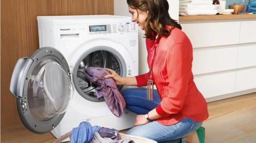 Try These Washers to Save your Clothes from Damage