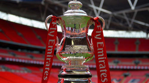 St Helens Town AFC Wins Place In 2020/21 FA Cup