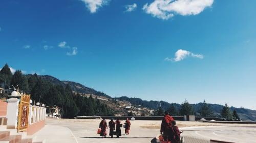 Must-do things in Arunachal Pradesh