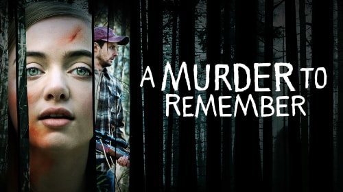 Lifetime Review: 'A Murder to Remember'