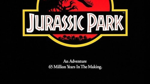 Jurassic Park, In the Essence of Newness