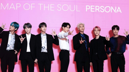 5 Things BTS Taught Me & Change Me Completely!