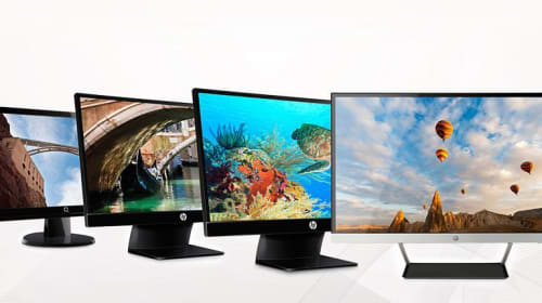The Best Monitors to Play and Work On