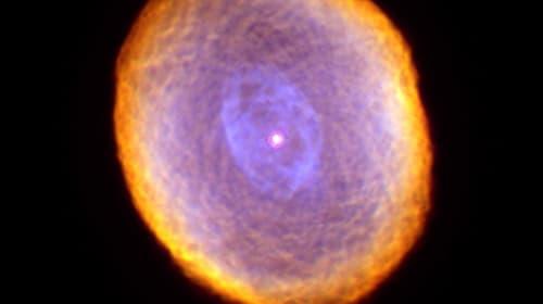 White Dwarf Star Life!
