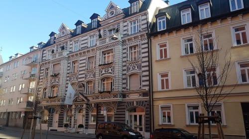 Travel: Munich, Germany