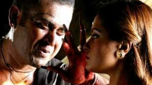 A Sneak Peek into the Malayalam Horror Movie Universe