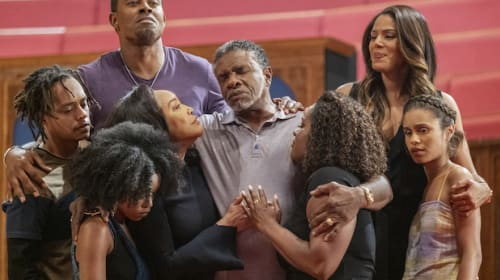 'Greenleaf' Is Almost Over