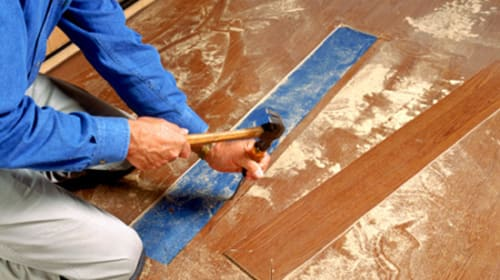 Choosing Your Floor Type With The Best Contractor For The Job