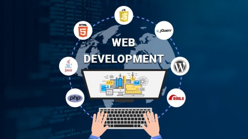 Things To know Before Developing A Website