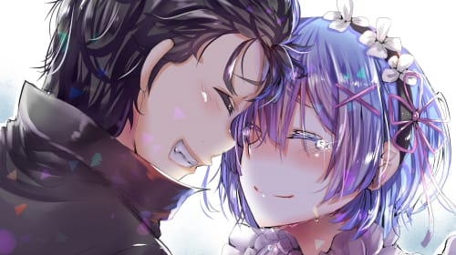 An Analysis Of Rem's Love For Subaru (Re:Zero)