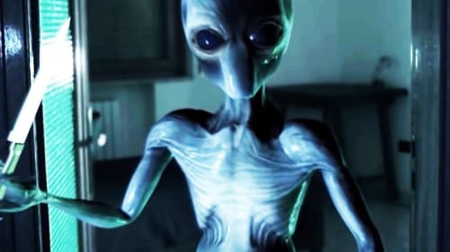 Short Horror Reviews: Andrea Ricca - Aliens