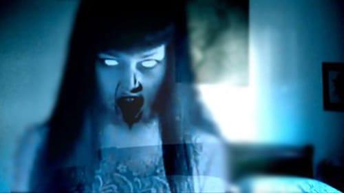 Short Horror Reviews: Andrea Ricca - Supernatural