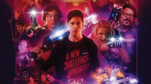 Movie Review: 'Max Reload and the Nether Blasters' is Charming Low Budget Fun