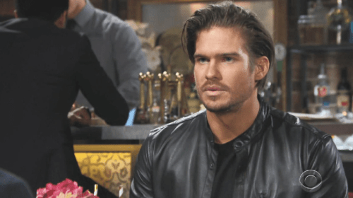 'The Young and the Restless' spoilers tease Theo may be hired at Chancellor
