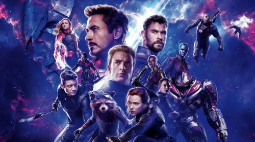 AFTER AVENGERS ENDGAME: 5 STORYLINES WE WANT TO SEE IN THE MARVEL CINEMATIC UNIVERSE