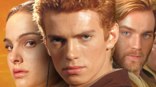 """What """"Teaching With 'Star Wars'"""" Says About Anakin and Obi-Wan in 'Attack of the Clones'"""