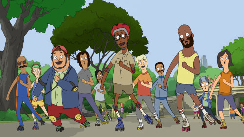 The Musical Minds Behind the Animated Sitcom 'Central Park'