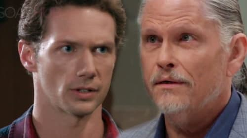 'General Hospital' Is Brando a scapegoat or working with Cyrus