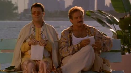 The Birdcage - A Movie Review