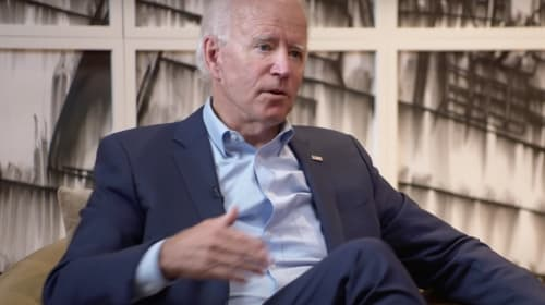 A house of many basements: Biden's media strategy and why it's working