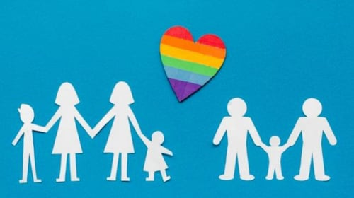 How LGBT Couples Can Embrace Parenthood