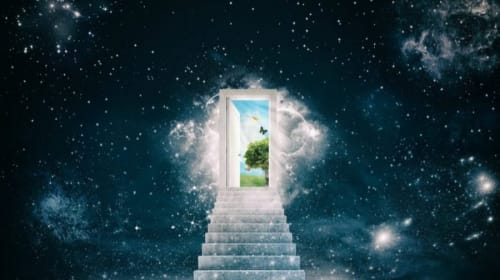 Lucid Dreams are more amazing than you think...