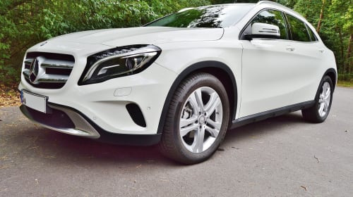 Which Mercedes Benz SUV Is The Best?