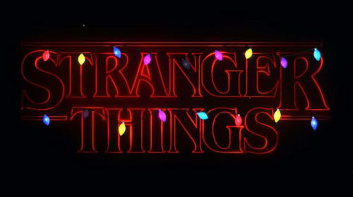 Reasons Why Netflix's Stranger Things Is So Famous