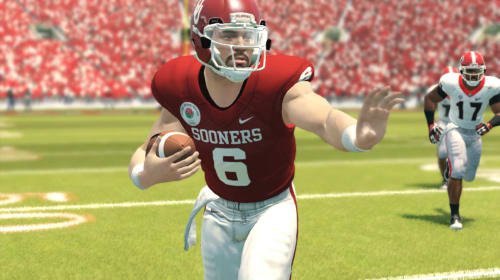 'NCAA Football 14': OU, Stillwater, and Georgia Tech to the SEC Dynasty Mode Build Season 1, Part 18—Week 15: Oklahoma Bye Week #3 & Final Conference Standings