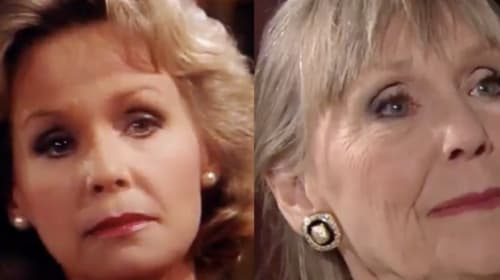 ' The Young and the Restless' Dina Mergeron's last days are near
