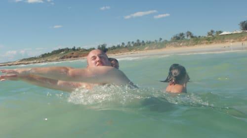 Cable beach in Broome & exploring Darwin