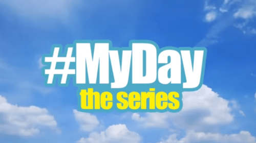 My Review Of The Pilot Episode of the series MY DAY