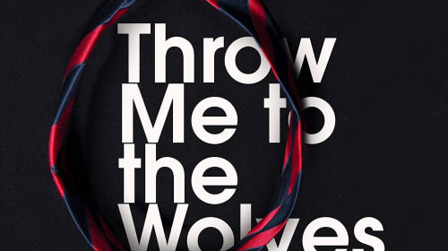 """Book Review: """"Throw Me to the Wolves"""" by Patrick McGuinness"""