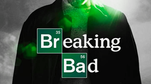 Back to the Wall, The Best of Walter White Letting Science Win the Day