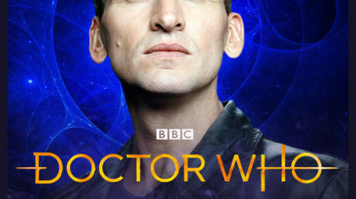 After a 15-Year Absence, Christopher Eccleston Returns to 'Doctor Who' in 'The Ninth Doctor Adventures' Audio Series