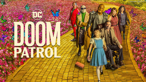 'Doom Patrol' Season 2 Maintains Weirdness, Touches Upon Trauma, But Ends Too Quickly