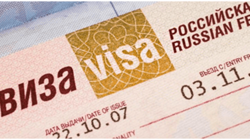 What Visa to Issue for a Foreigner to Russia?